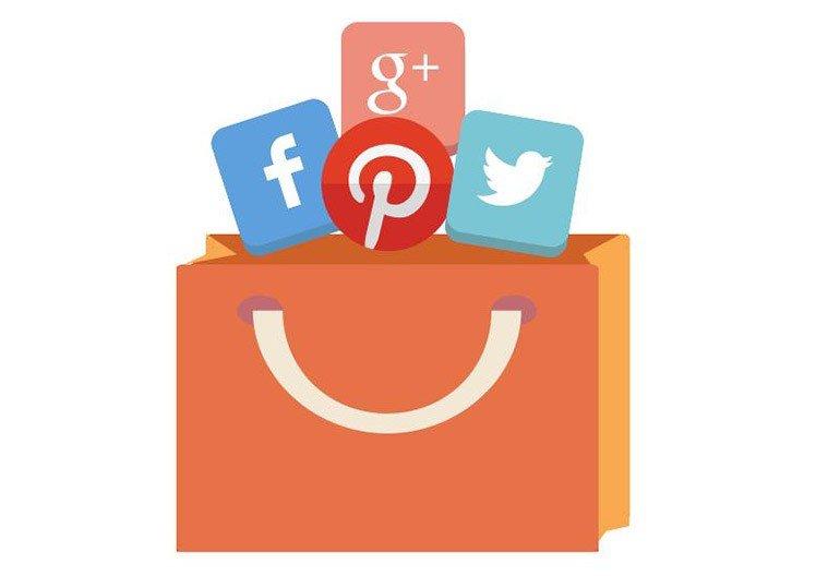 Social networks becoming like Amazon