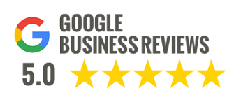 Google My Business 5 star reviews