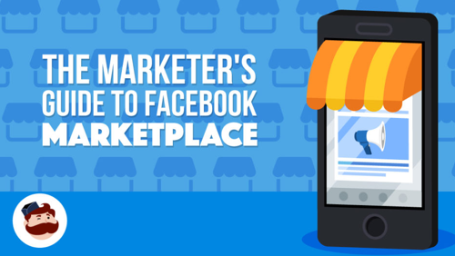 Adespresso 'The Marketer's guide to Facebook Marketplace